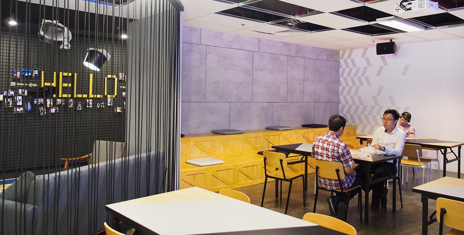spaces coworking raffles quay singapore