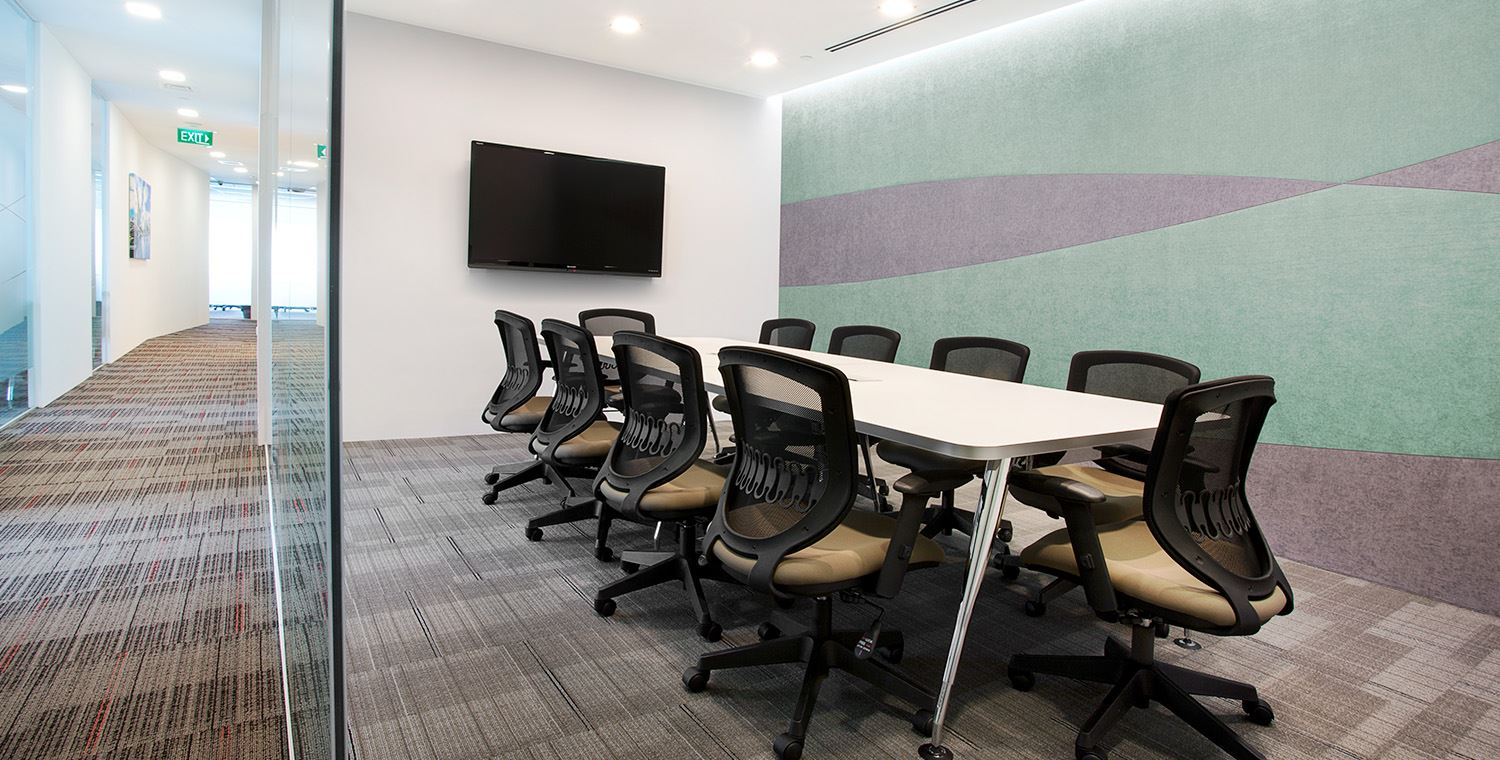 shared office space for rent singapore raffles place