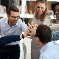Cultivating Cohesiveness to Enable Your People