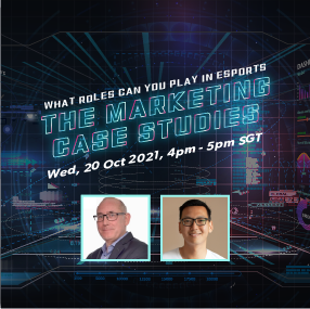 What Roles Can You Play in Esports - The Marketing Case Studies